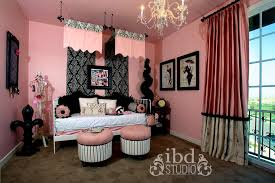 pink and black girls bedroom ideas pink and black rooms free online home decor techhungry us