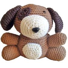 easy crochet dog patterns crochet and knitting patterns
