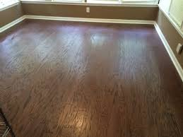 expressive flooring floor refinishing peachtree city ga