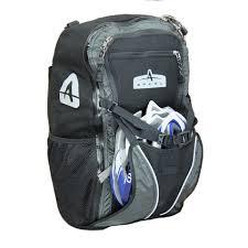 waterproof cycling gear arkel bug pannier backpack helmet holder bicycle pannier