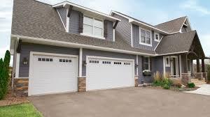 ranch panel garage door midland garage door