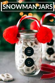 grinch jars recipe mason jar christmas grinch and snowman