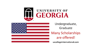 Ga State Flags Undergraduate Usa Archives Global Scholarships For