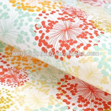 flat wrapping paper custom flat gift wrapping paper for celebration fancy gift wrap