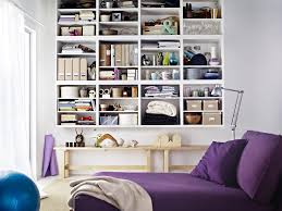 library bedroom wall bookshelves in your bedroom for private library