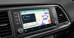 waze android s waze is now available on android auto fortune