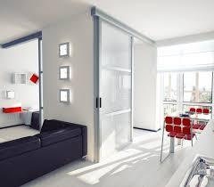 separation chambre salon charming idee separation chambre salon 10 porte coulissante