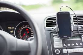 Portable Aux Port For Car Using An Mp3 Player Like An Iphone In Your Car