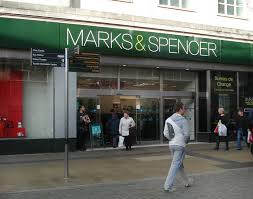 marks and spencer bureau marks spencer department stores 270 oxford swansea