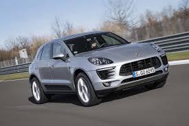 porsche sedan 2015 porsche says macan could become best selling model in u s