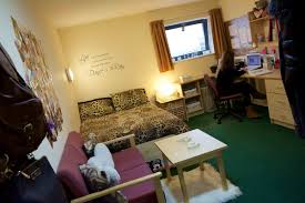 large campus apartments in city centre of leeds yorkshire