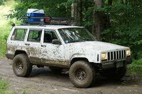 mudding jeep cherokee jeep gallery photography images