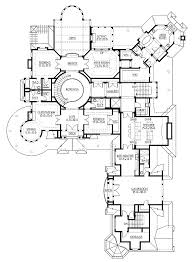 mansion home floor plans luxury floor plans an amazing mansion luxury home plan
