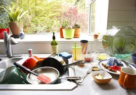 Organizing Clutter by Kitchen Organizing Tips For Cluttered Adults With Adhd