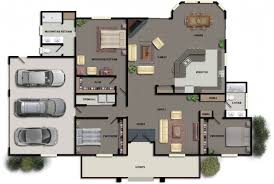 Modern House Floor Plans Free by Modren Housing Floor Plans Modern Layout Planner Image For Plan O