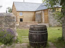 contemporary barn house in near stoke gabriel 6019745