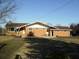 brick house trim peach color for orange brick house trim pale