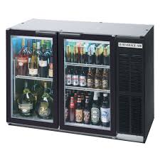 Stainless Steel Mini Fridge With Glass Door by Beverage Air Beverage Refrigerator Sci Fi Mess Hall Pinterest