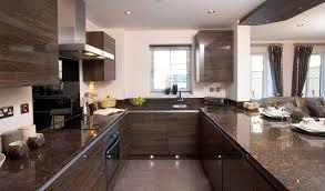 U Shaped Kitchen Design by Small U Shaped Kitchen Designs U2014 Home Design Lover Choosing The