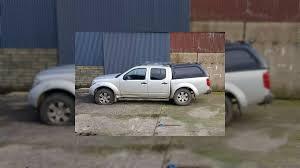 nissan navara nissan urged to recall navara pickup due to chassis cracks