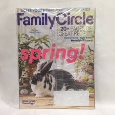 new homes and ideas magazine 2 pc lot better homes and gardens april 2017 u0026 family circle
