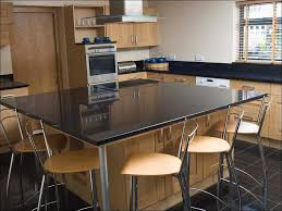 100 kitchen island with table attached kitchen islands