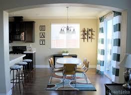 ideas u0026 tips wonderful horizontal striped curtains with