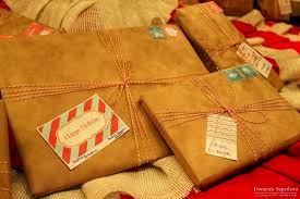 vintage gift wrap 19 creative gift wrapping ideas 4 real