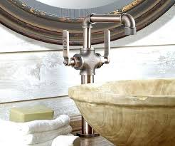 bathroom faucet ideas industrial bathroom fixtures idea industrial bathroom fixtures or