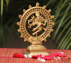 Home Decor Distributors Wholesale 8 3 U201d Shiva Nataraja Lord Of Dance Hand Carved Golden