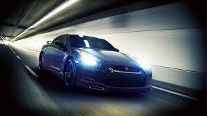 Neon Nissan Gt R Cars Wallpaper Hd Hd Wallpapers High Definition