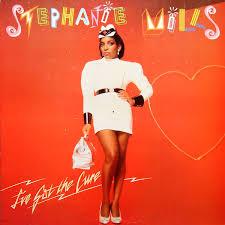 Stephanie Mills Comfort Of A Man Stephanie Mills Official Website