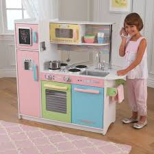 Kidkraft Pastel Toaster Set Best 25 Kidkraft Kitchen Ideas On Pinterest Play Kitchen