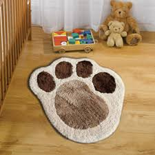 Boy Rugs Nursery Puppy Paw Rugs Nursery Google Search Puppy Nursery Pinterest