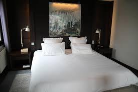 chambre d hotel moderne deco chambre hotel moderne visuel 1