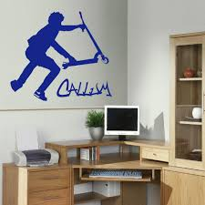 Stickers For Wall Decoration Online Get Cheap Scooter Wall Decals Aliexpress Com Alibaba Group