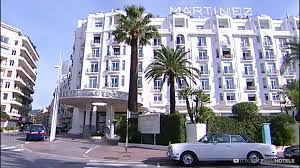 luxury hotel hotel martinez cannes france luxury dream hotels