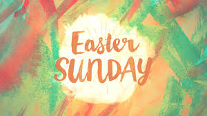 what is easter sunday and when it is celebrated