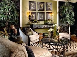 Jungle Home Decor Decorations Safari Style Home Decor Large Size Of Living Room