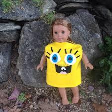 Spongebob Halloween Costume Toddler 25 Spongebob Halloween Costume Ideas