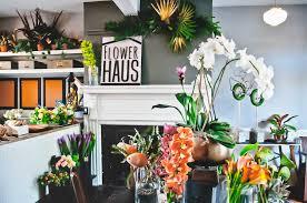 Floral Design Business From Home Life U0026 Business U2013 Design Sponge
