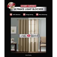 smart curtains sheridan ultimate light blocker 100 percent