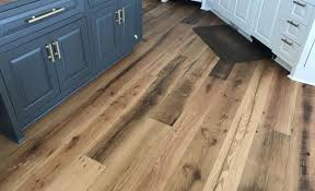 what color kitchen cabinets with wood floor 7 rustic wood flooring design ideas for your home