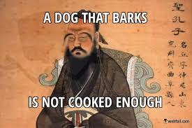 Confucius Meme - confucius says funny pinterest