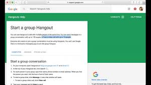 how many can be on hangout