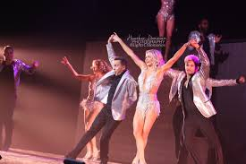 dwts light up the night tour dwts vip light up the night winter tour 17 18 lights camera memories