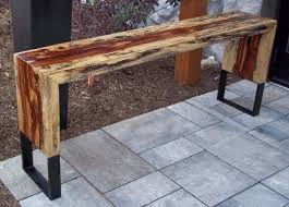 Wood Sofa Table Wood Sofa Table Design 17 Urdezign Lugar