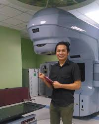 Dr  Noorazrul Azmie Yahya  Our PhD Graduate in Medical Physics     UWA Medical Physics Blog    Azrul came to UWA in       and was open to undertaking a PhD in almost any area related to radiotherapy physics