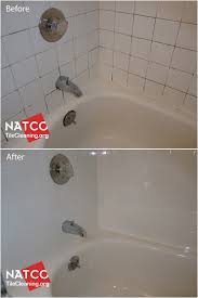 Regrout Bathroom Shower Tile Regrouting White Shower Tiles With Black Moldy Grout And Caulk