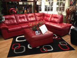 Mercury Sectional Did Not Get Ottoman But It Would Be A Very Nice - Bobs furniture philadelphia